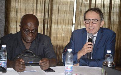 EWRC holds Technical workshop on draft mini grid regulations