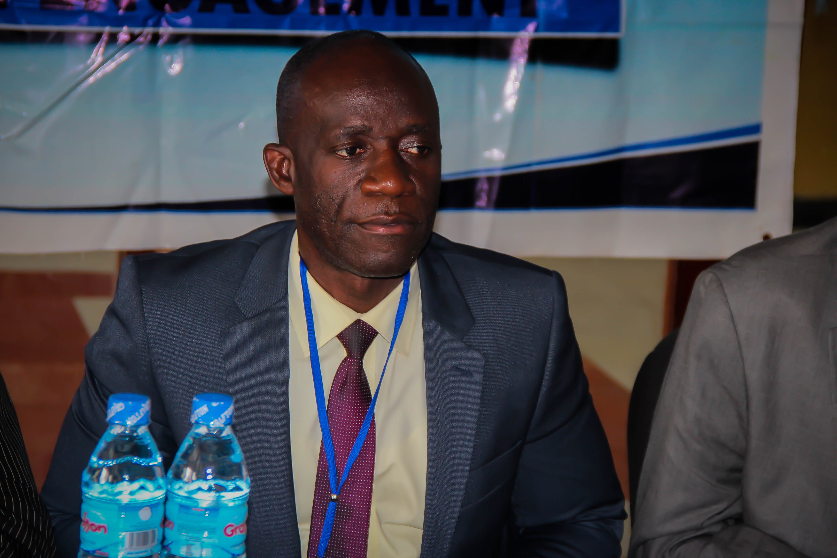 Dr. Emmanuel Mannah