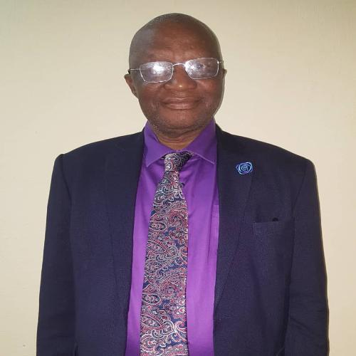 Mr. Ibrahim Michael Kabia