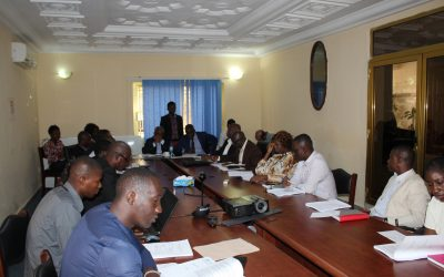 EWRC makes significant progress with the Electricity Grid Code Review